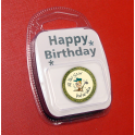 Birthday Big Ball Marker