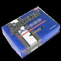 Personalised Golf Balls - Srixon AD333