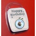 Birthday Cap Clip