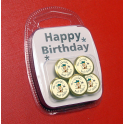 Ball Marker Birthday Pack