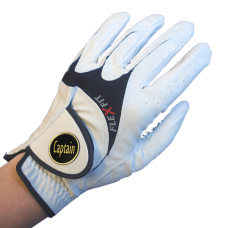 Glove with Personalised Marker