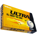 Personalised Golf Balls - Ultra Ultimate Distance